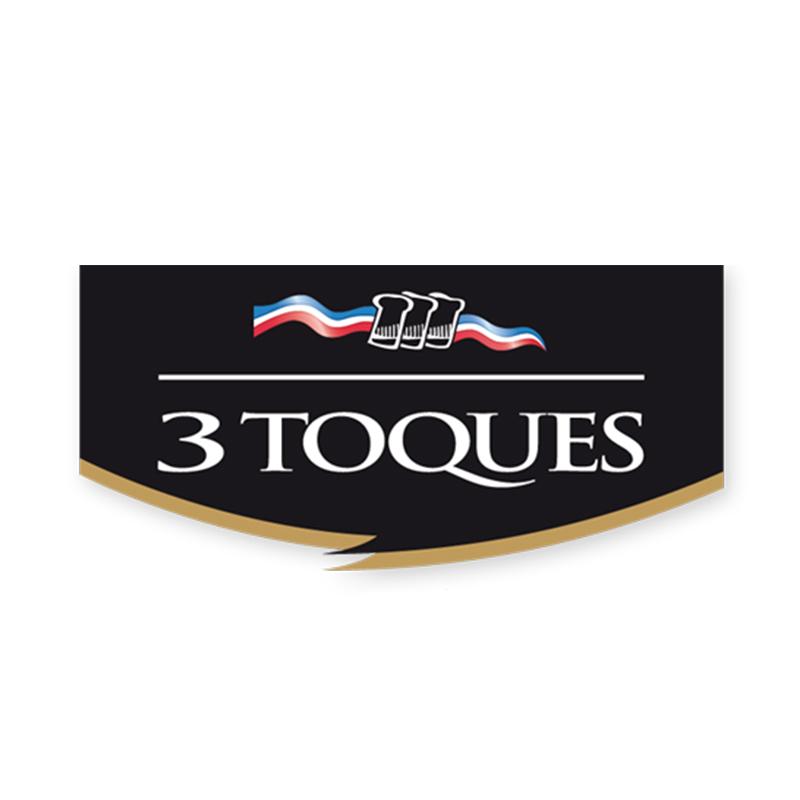 3 Toques