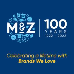 M&Z Anniversary